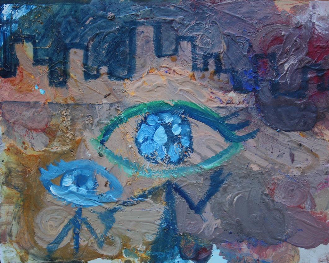 Mom Eye