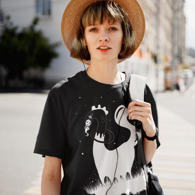 Mask - Camiseta