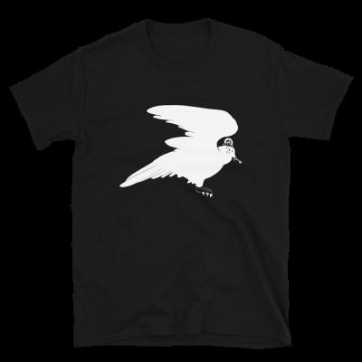 The Key - Camiseta