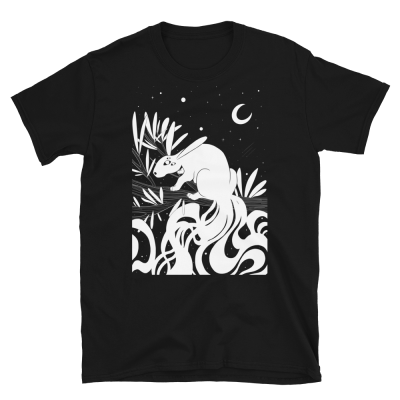 Noche & Rama - Camiseta