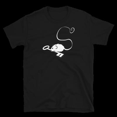 Cosmic Mouse - Camiseta
